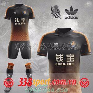 áo đấu thể thao tự thiết kế