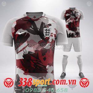 áo tự thiết kế đội tuyển Anh đẹp giá rẻ 2020