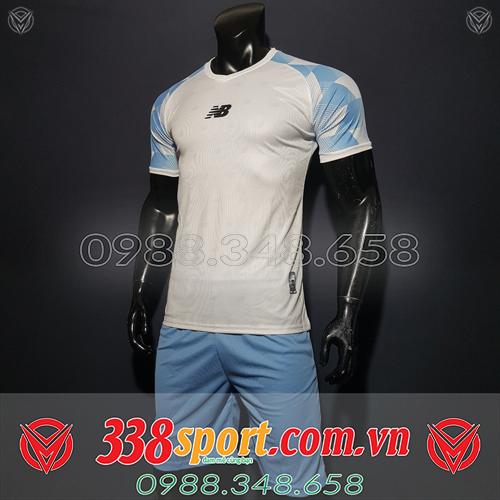 áo bóng đá không logo đẹp giá rẻ